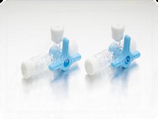 Three-way valve - d0102