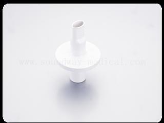 Pulmonary function detector - b2404