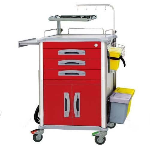 N6 emergency trolley c - sn: jdeqj234