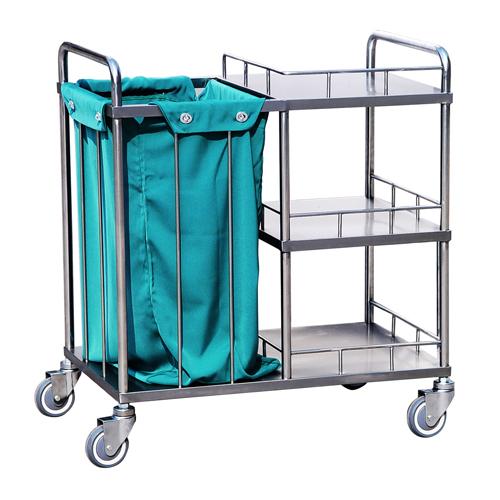 Laundry trolley a type - sn: jdewy112-a