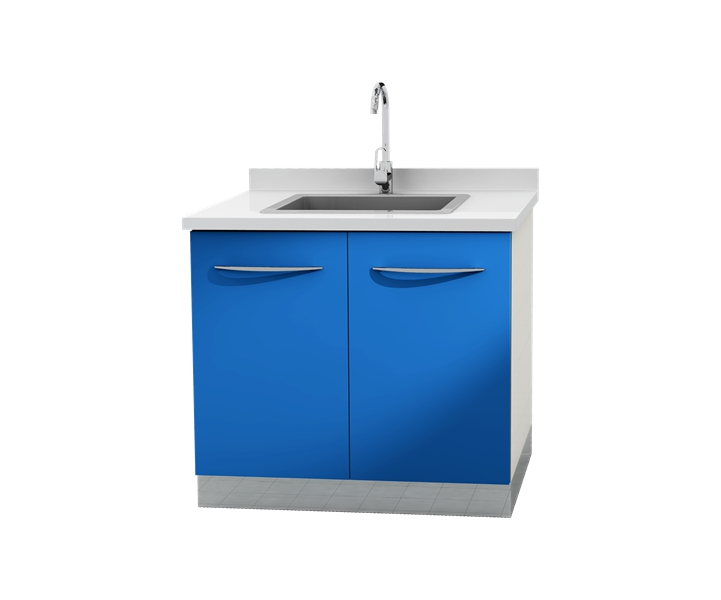 Sink cabinet - SN: JDTSC151_2