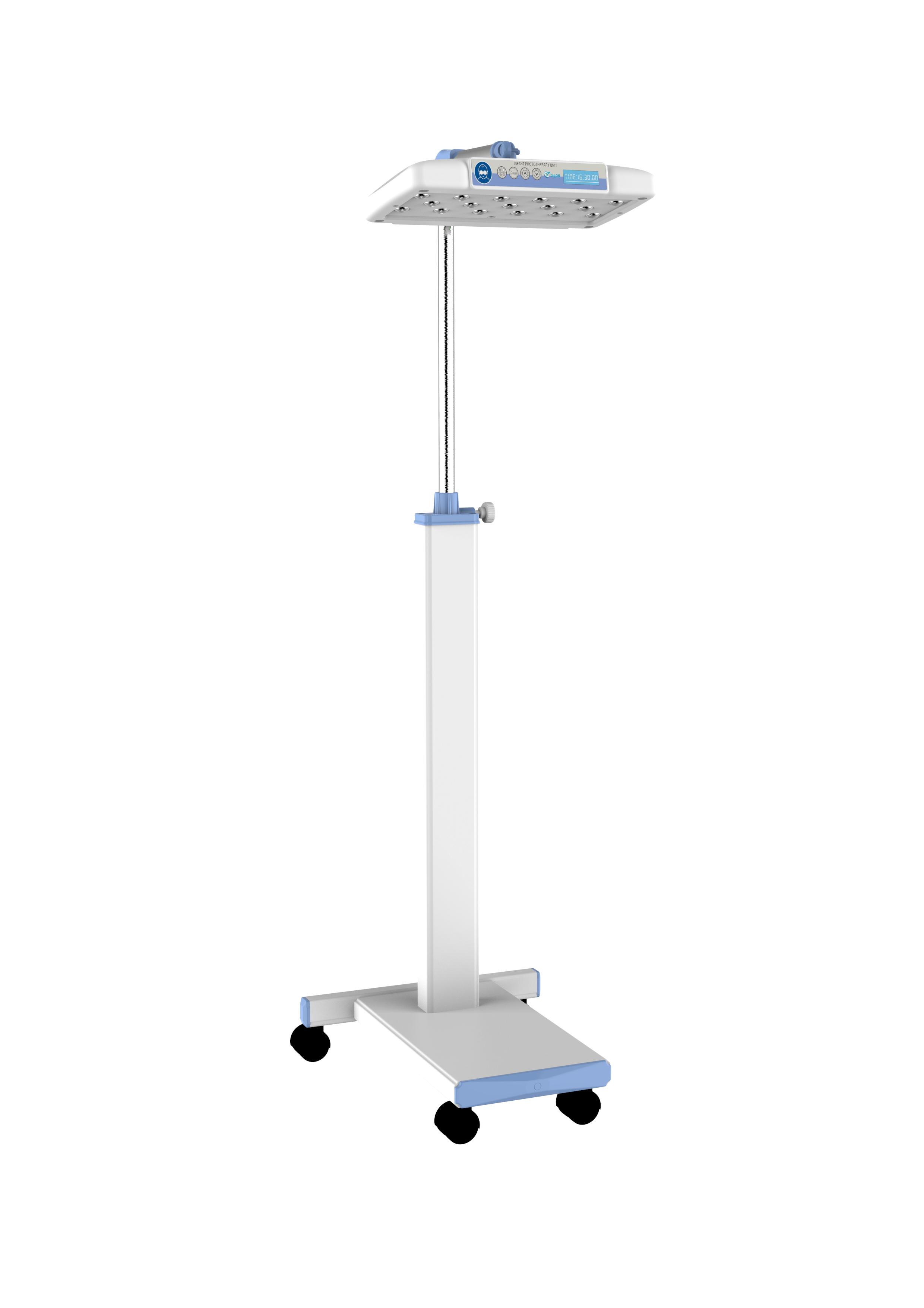 Bl-50d infant phototherapy unit