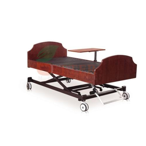 Homecare bed - bt631e 3-function electric home care bed