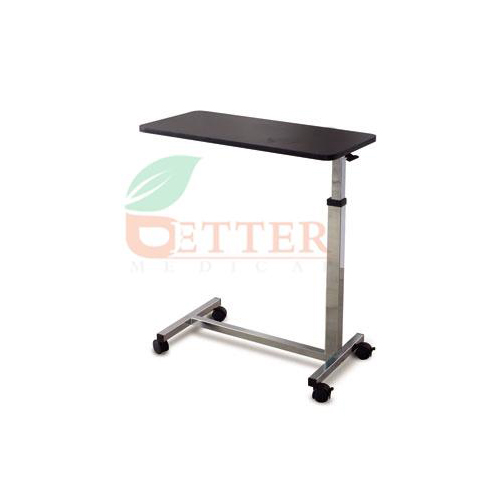 Overbed table - bt647-b over bed table