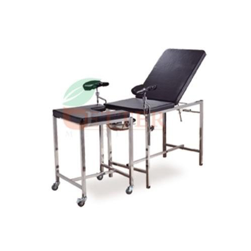 Delivery beds and tables - bt645 gynecological table