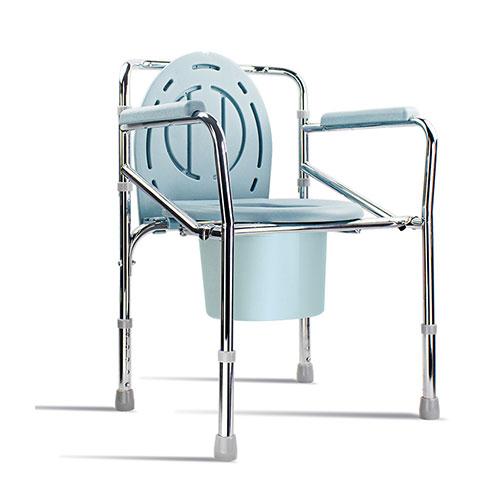 Fl zc002 sitting toilet chair