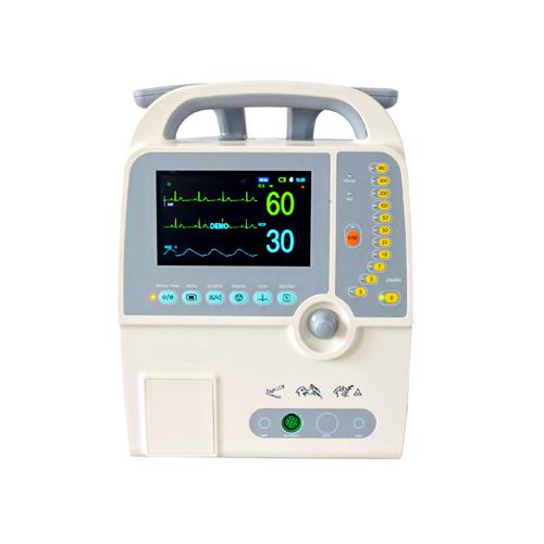 Portable Biphasic Cardiac Defibrillator - MT02001632_2
