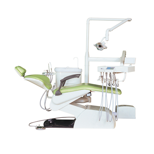 Dental Unit Chair Mounted_2