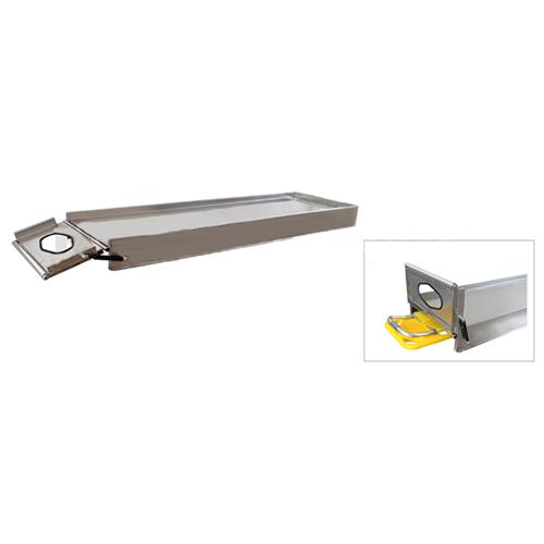 Stretcher platform nf-d1