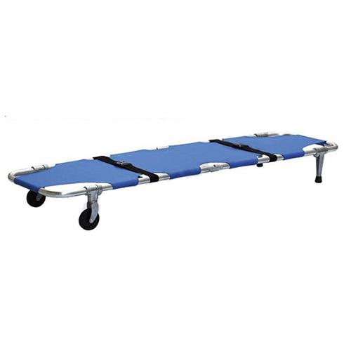 Folding stretcher nf-f1