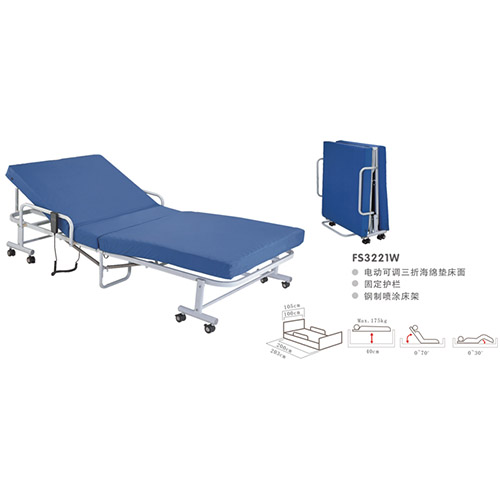 Hospital bed & couch - fs3221