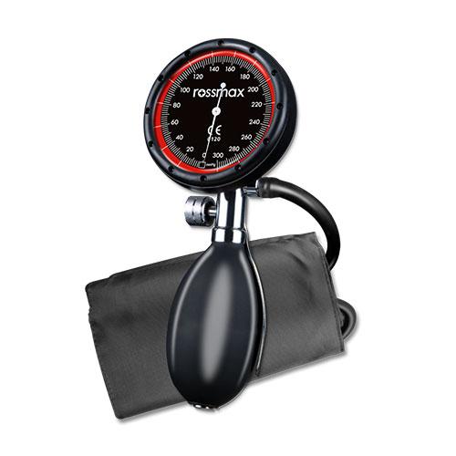 Palm Type Sphygmomanometer - MA26a_2