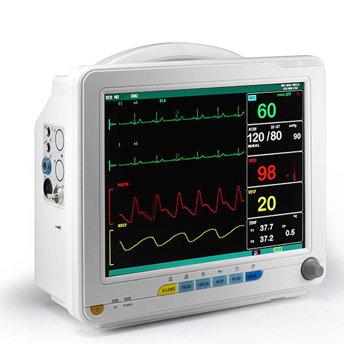 Patient Monitor - MG142_2