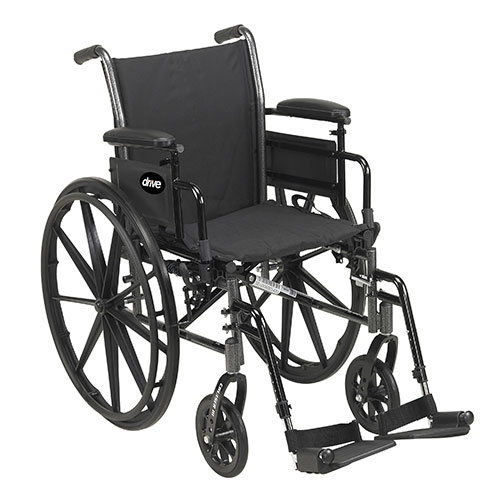 Wheel chair- me30