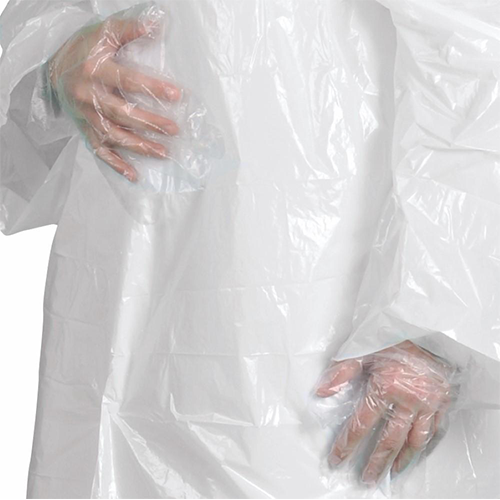 PW-A941 Disposable PE Glove_2