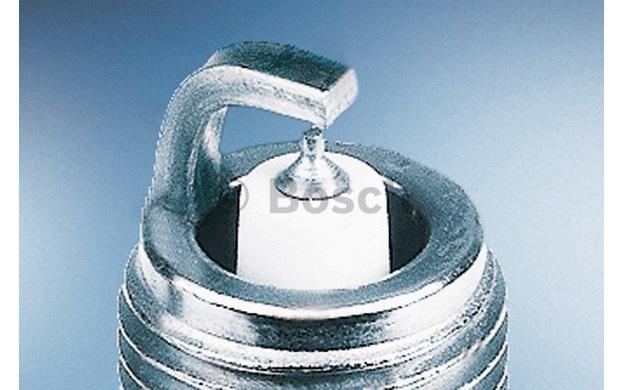 Bosch 0242 236 544 sparkplug fr7kpp33u+