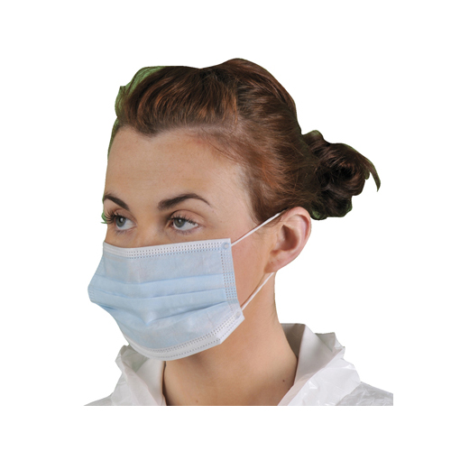 P050 - surgical mask type ii