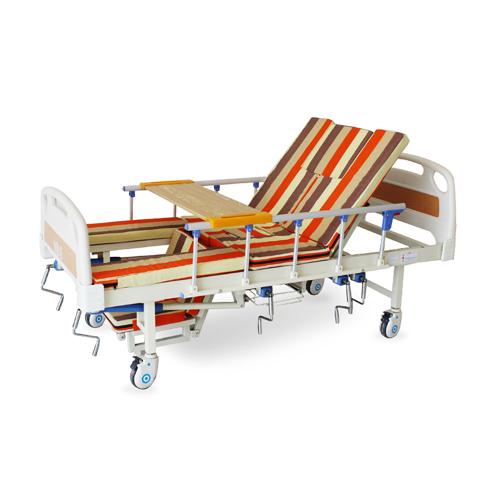 Four shaking orthopedic care bed  - ks-536