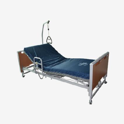 Three legs shaking orthopedic care beds  product - ks-523
