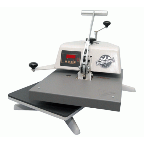 Htp 234 plus insta heat press machines
