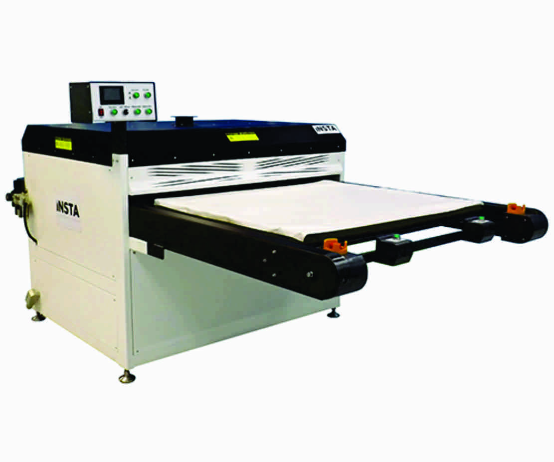 Htp 1020 insta heat press machines