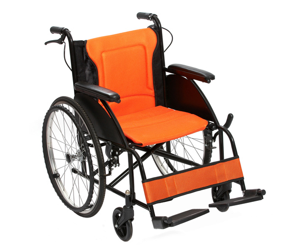 Wheelchairs - HY9501L1_2