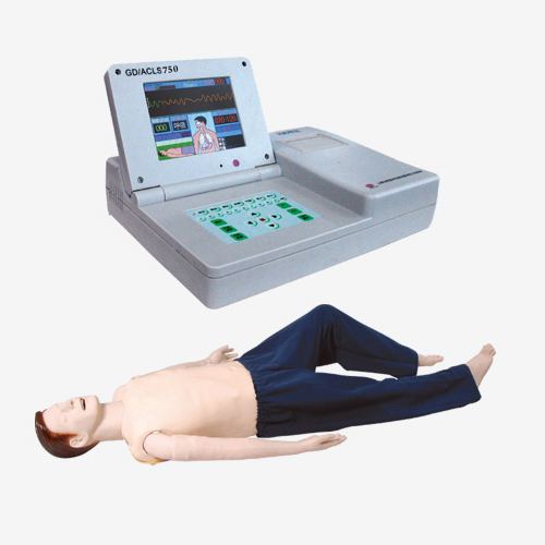 GD ACLS8000D Comprehensive Emergency Training System_2
