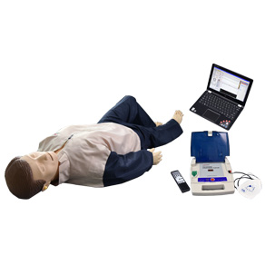 GD BLS10600 CPR and AED Training Manikin_2