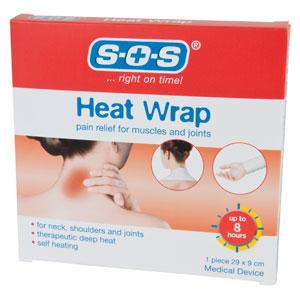 Heat wrap