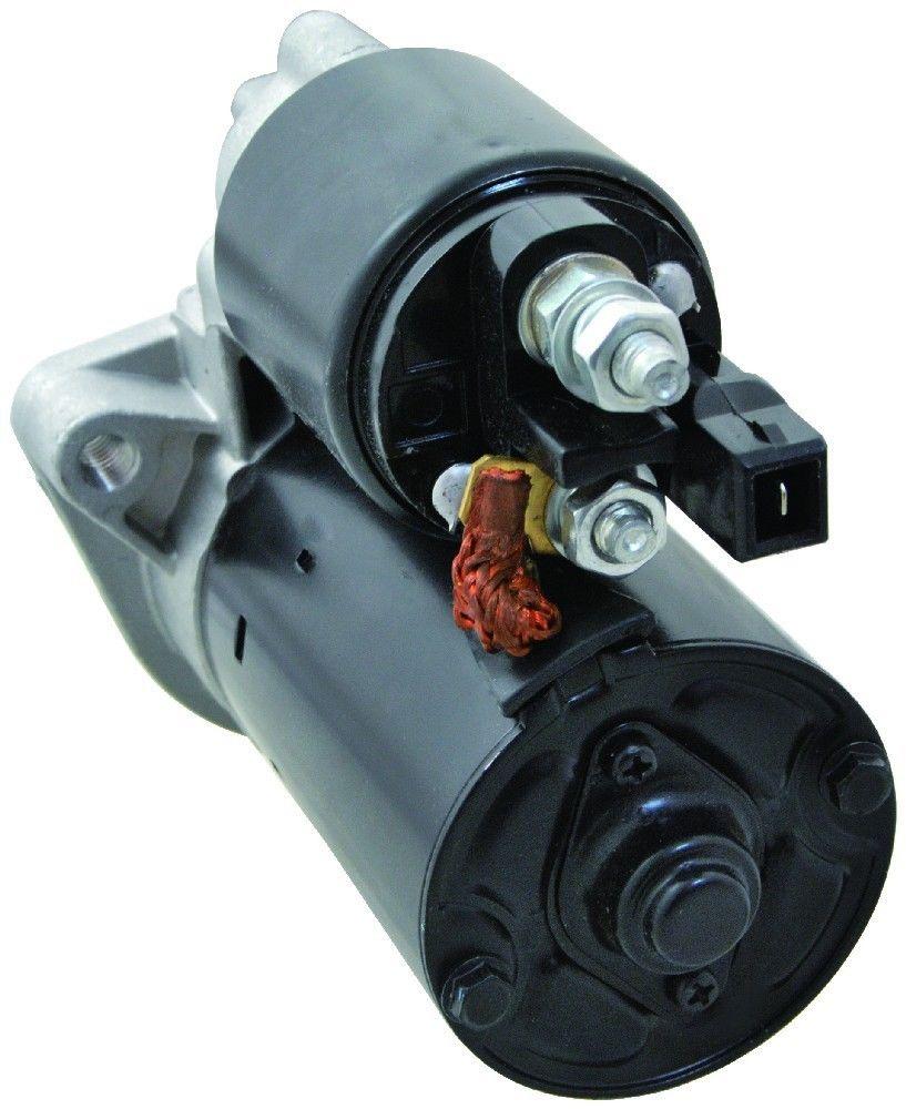 Bosch 0001 107 527 self starter e60/65/x5/x6