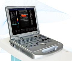 Dw-c60 plus full digital laptop color doppler ultrasonic diagnostic system