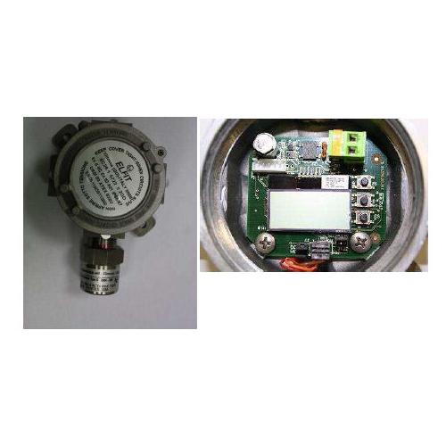 Sensors transmitters