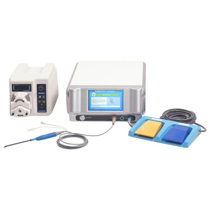Cool Plasma Electrosurgical Unit for ENT ECO-800CII_2