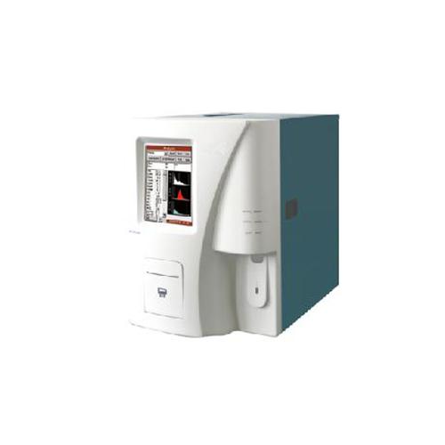 Aj-3125 auto hematology analyzer