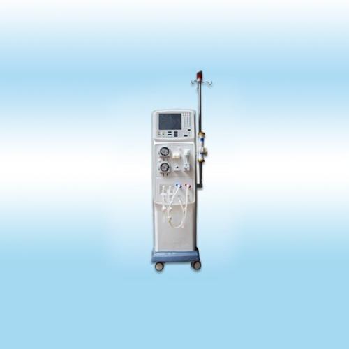 AJ-2008B Double Pump LCD Touch Screen Dialysis Machine_2