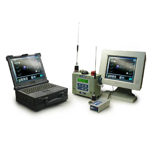 Prorae remote turn-key host package