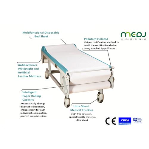Intelligent Examination Bed (MJSD03-01)_2