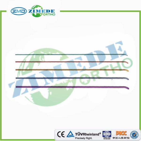 Elastic intramedullary nails(ti)