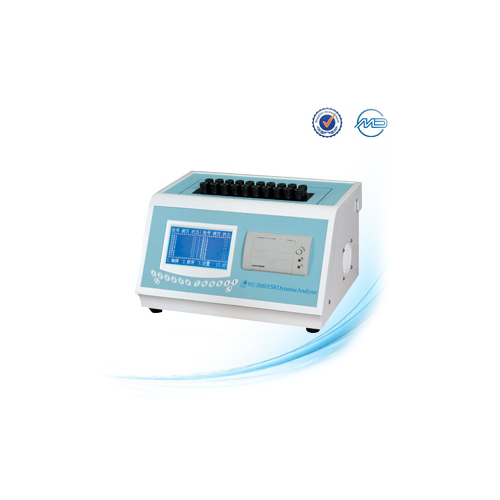PUC-2068B ESR Dynamic Analyzer_2