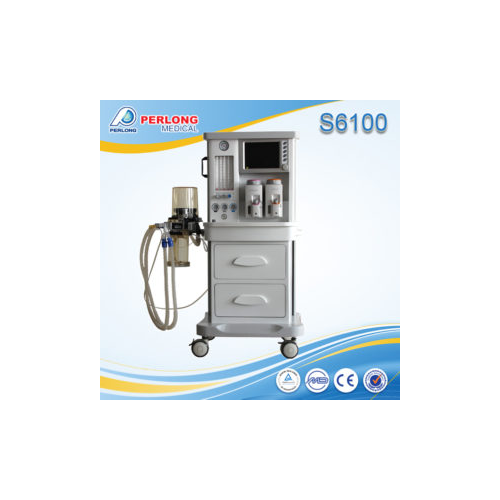 S6100 Anaesthetic System_2