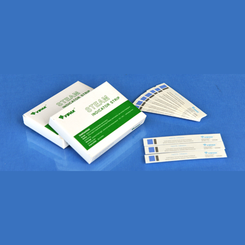 Sterilization Indicator Strip_2