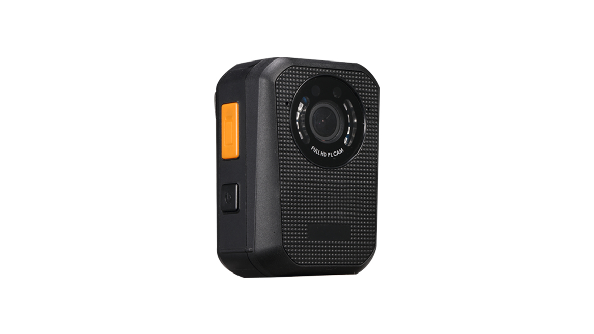 Body camera eh18