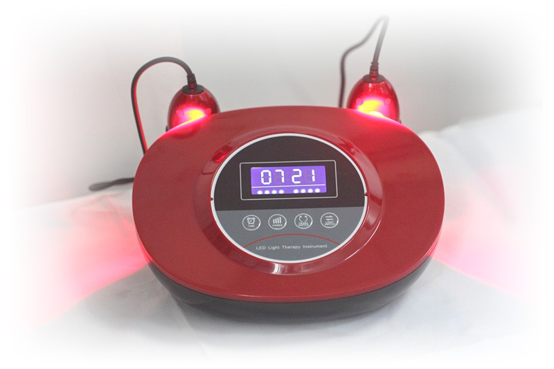 Led Light Therapy Instrument for Skin Beauty_5