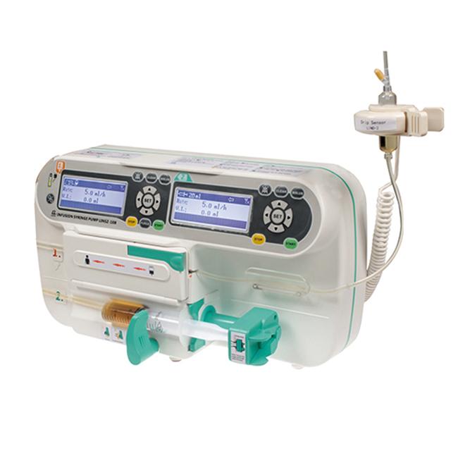 Linsz-10b aio pump