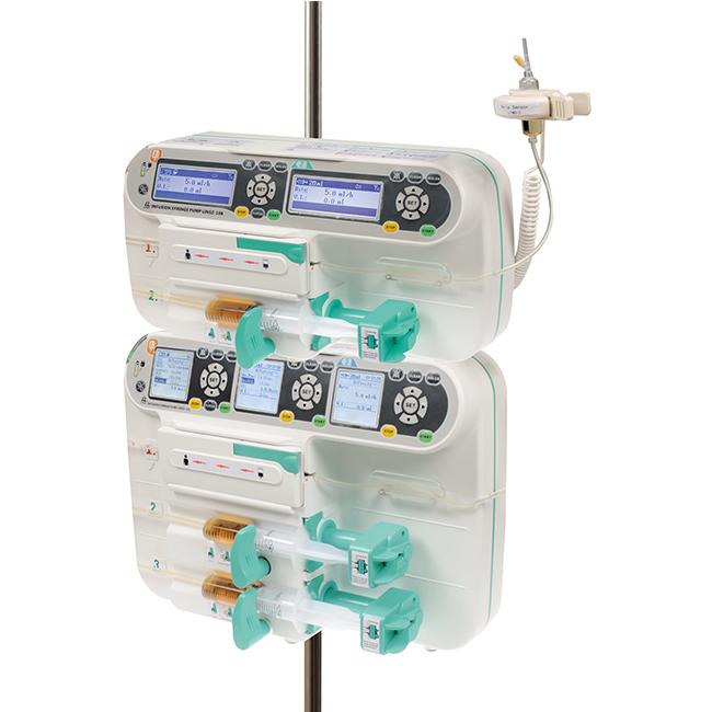 Linsz-10c aio pump