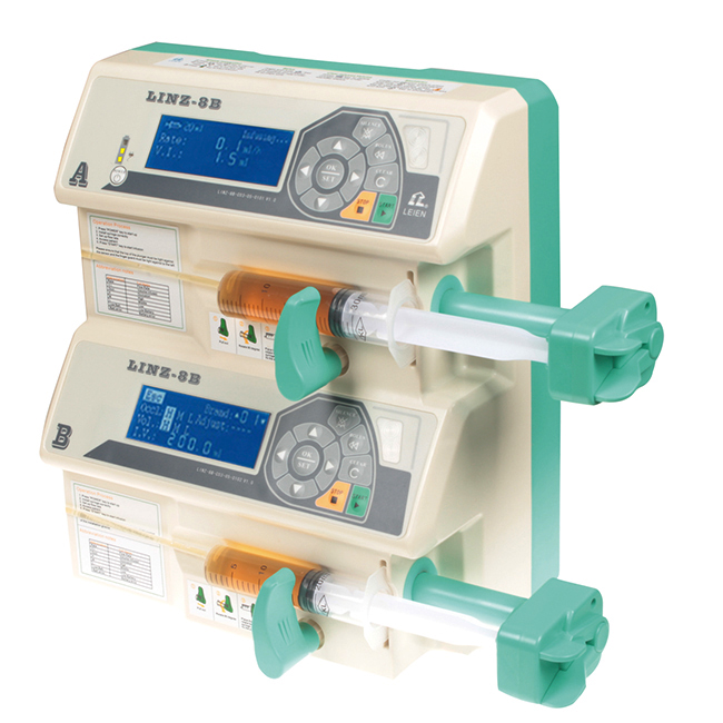 Linz-8b micro syringe pump