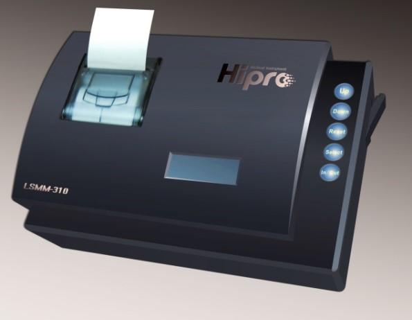 Chromatographic Immunofluorescence series_2