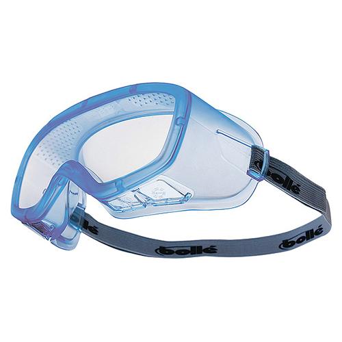 Vented goggles-tornado