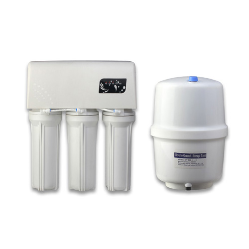 Reverse osmosis water purifier ols-r0-01