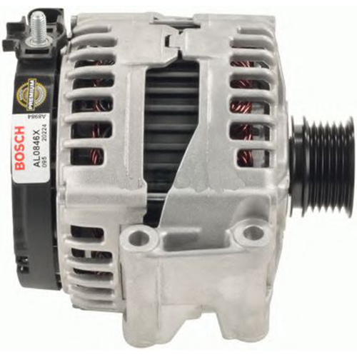 Bosch 0121 813 101 alternator 220am